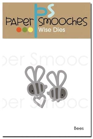 PS Bees Dies