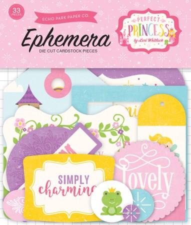 EP Perfect Princess Ephemera