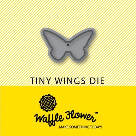 WFC Tiny Wing Die