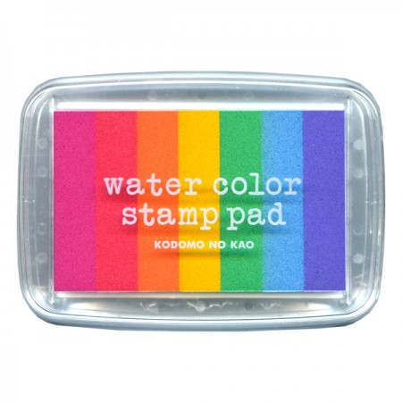 Water color stamp pad-005