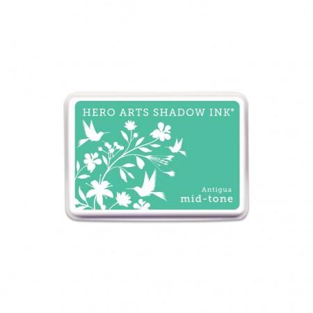 HR Antiqua Mid-Tone Shadow Ink