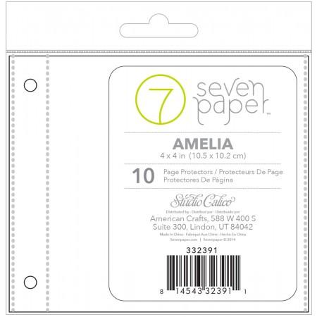 AC Amelia Binder Album Refills Set 1