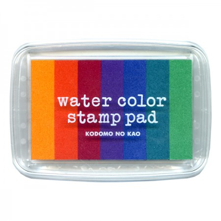Water color stamp pad-001