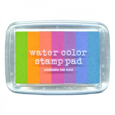Water color stamp pad-018
