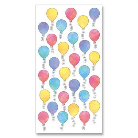 Balloon sticker (Copain Copine)