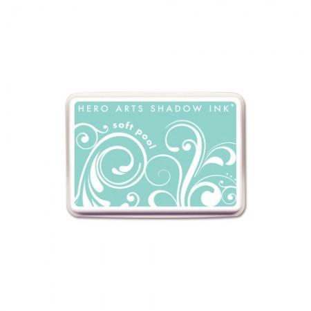 HR Shadow Ink - Soft Pool