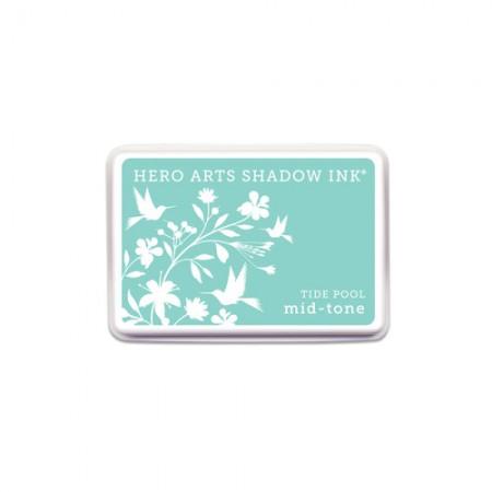 HR Shadow Ink - Tide Pool Mid-Tone