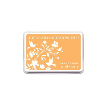 HR Shadow Ink - Orange Soda Mid-Tone
