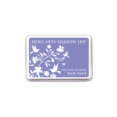 HR Shadow Ink - Passion Flower Mid-Tone