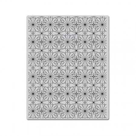 HR Garden Tile Pattern BG