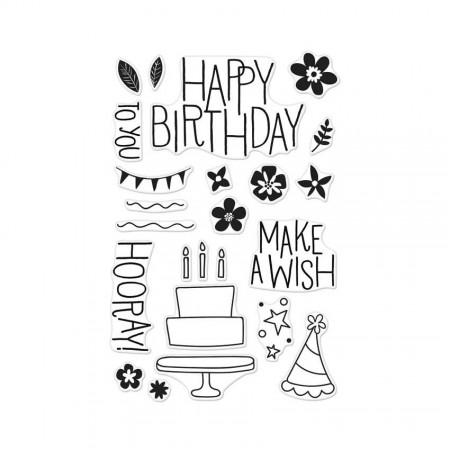 HR Make A Wish Birthday