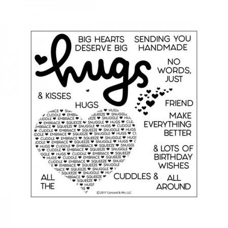 C9 Cuddles & Hugs