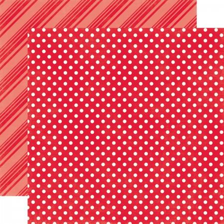 EP Ladybug Paper 12x12