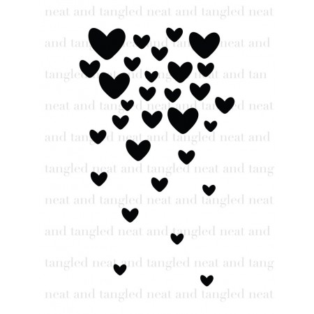 NT Falling Hearts