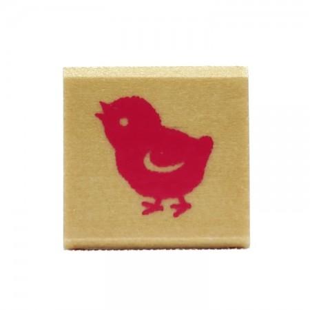Chick stamp