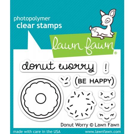 LF Donut Worry