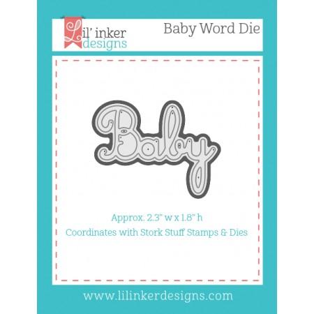 LI Baby Word Die