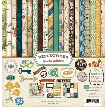 EP Reflections Collection Kit