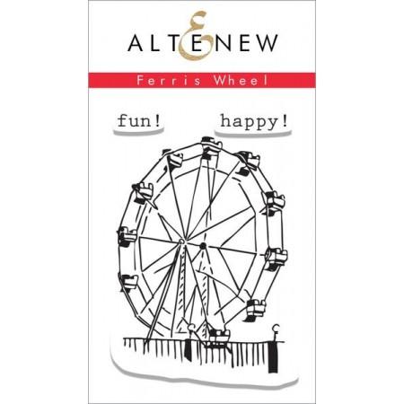 ATN Ferris Wheel Stamp Set