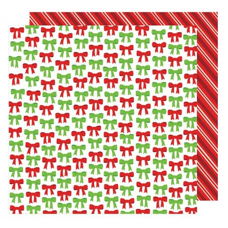 """AC All Wrapped Up Patterned Paper 12""""x12"""" - All Wrapped Up"""