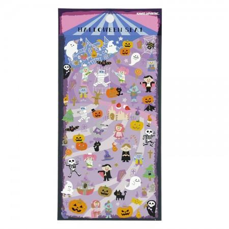 Halloween sticker (Kamio Japan)