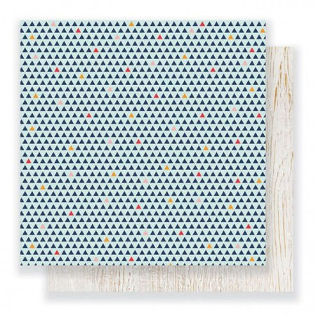 """AC Everyday Double-Sided Cardstock 12""""x12"""" - Pops of Color"""
