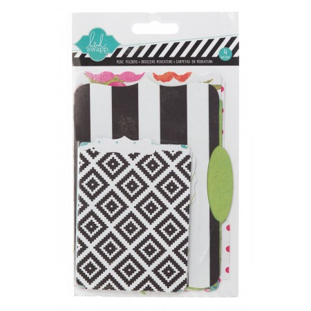 AC Heidi Swapp Mini Folders