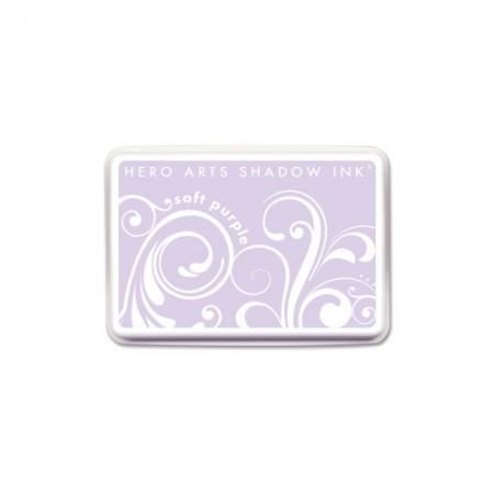 HR Shadow Ink - Soft Purple