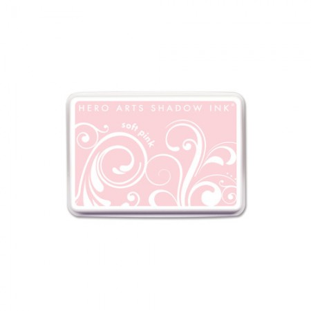 HR Shadow Ink - Soft Pink