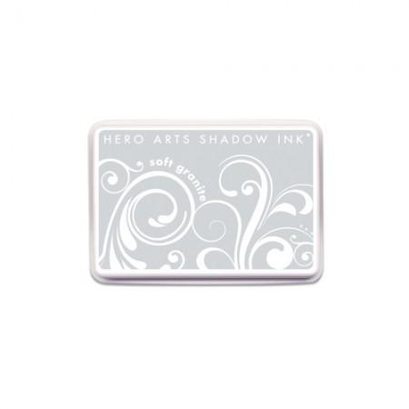 HR Shadow Ink - Soft Granite