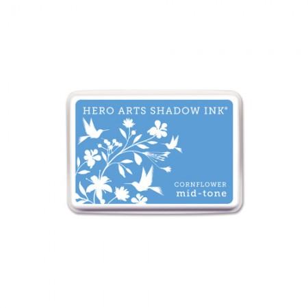 HR Shadow Ink - Cornflower Midtone