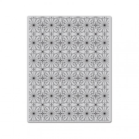 HR Garden Tile Pattern BG