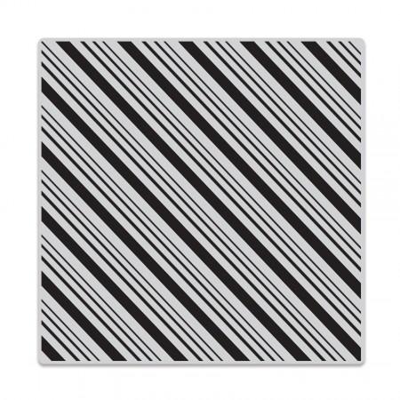 HR Candy Stripe Bold Prints