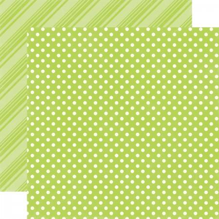 EP Mint Paper 12x12