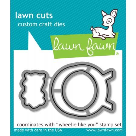 LF Wheelie Like You - Lawn Cuts