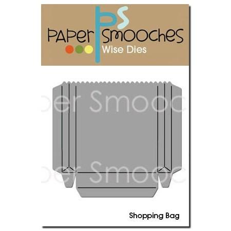 PS Shopping Bag Die