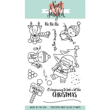 NT Santa's Wonderland
