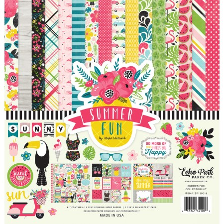 EP Summer Fun Collection Kit