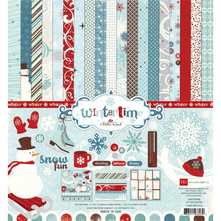 EP Wintertime Collection Kit