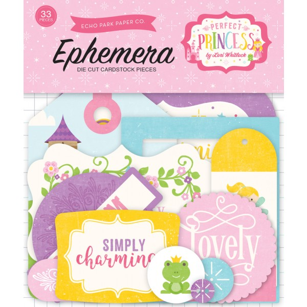 EP Perfect Princess Ephemera